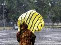 Bangladéš zasiahol cyklón
