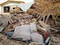 Irán postihlo zemetrasenie