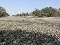 Extrémne sucho v Afrike