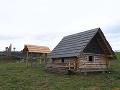 Pod Tatrami vzniká nový