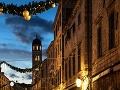 Vianočný Dubrovník
