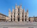 Milánska katedrála