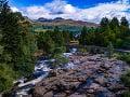 Killin, Škótsko