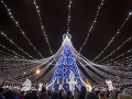 Litovský symbol Vianoc