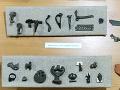 Artefakty z rímskej doby