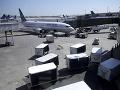 Letisko Newark Liberty