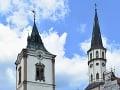 Renesančná zvonica a veža