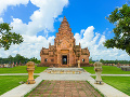 Buriram, Thajsko