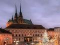 Vianoce v Brne