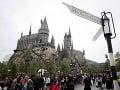 Svet Harryho Pottersa v