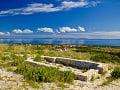 Chorvátsky ostrov Vir