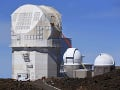 Solárny teleskop Daniela K.