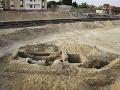 Hrobka kráľ. pisára, Egypt