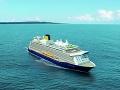 © Saga Ocean Cruises