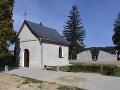 Kaplnka sv. Barbory pôvodného