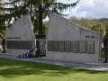 Nový pamätník obnoveného vojnového