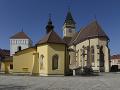 Sabinov – historické centrum