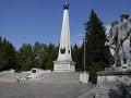 Pamätník sovietskej armády