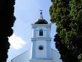 Tolerančný evanjelický kostol