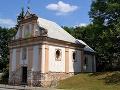 Kaplnka Ružencovej Panny Márie