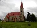 Kostol v Sedliackej Dubovej