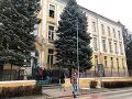 Gymnázium Pavla Jozefa Šafárika