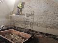 Pri rekonštrukcii kaštieľa vo