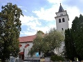 Gotický Kostol svätých Petra