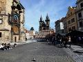 Česká metropola Praha