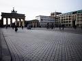 Nemecká metropola Berlín