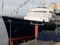 Kráľovská jachta Britannia