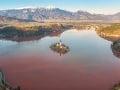 Bledské jazero