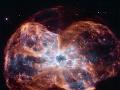 Hubblov teleskop zachytil aj