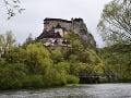 Oravský hrad