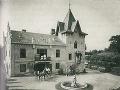 Lafranconiho vila