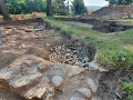 Kostoľany nad Hornádom: Archeologický