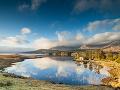 Connemara, Írsko