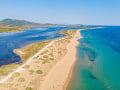 Halikounas, Korfu