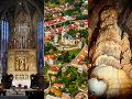 Svetové unikáty na Slovensku