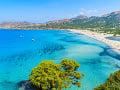 Pláž Ostriconi