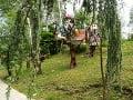 Rozprávkový les v Nezbudskej
