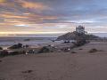 Pláž Miramar