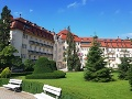Hotel Thermia Palace v