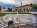 Staroveký štadión, Plovdiv
