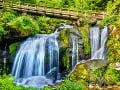 Vodopády Triberg