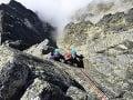 Tri tatranské vrcholy zaujímavejšie