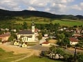 Bazilika Minor v obci