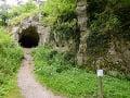Jaskyňa Čertova pec