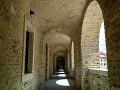 Kasárenská budova Novej pevnosti