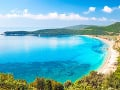 Pláž Jaz, Čierna Hora
